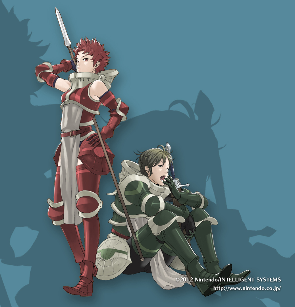 What About Cynics: Fire Emblem Awakening: Marriage and
