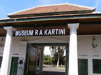 Museum R.A Kartini Rembang