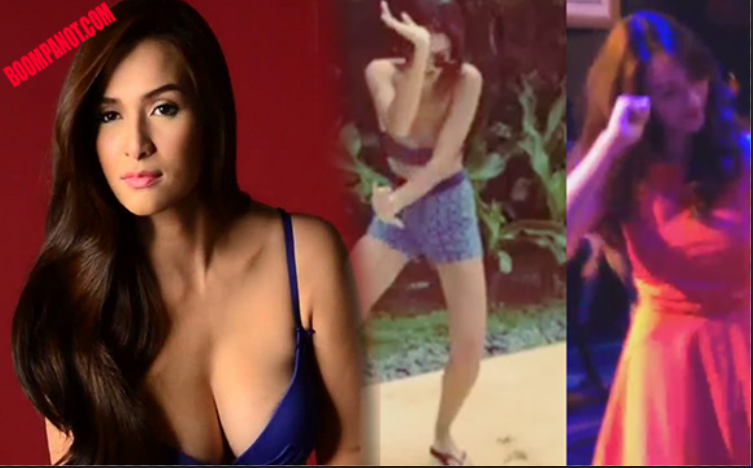 Jennelyn Mercado viral video