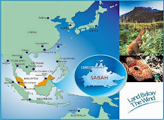 WHY I KEEP RE-VISITING SABAH