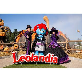 Leolandia halloween  2018