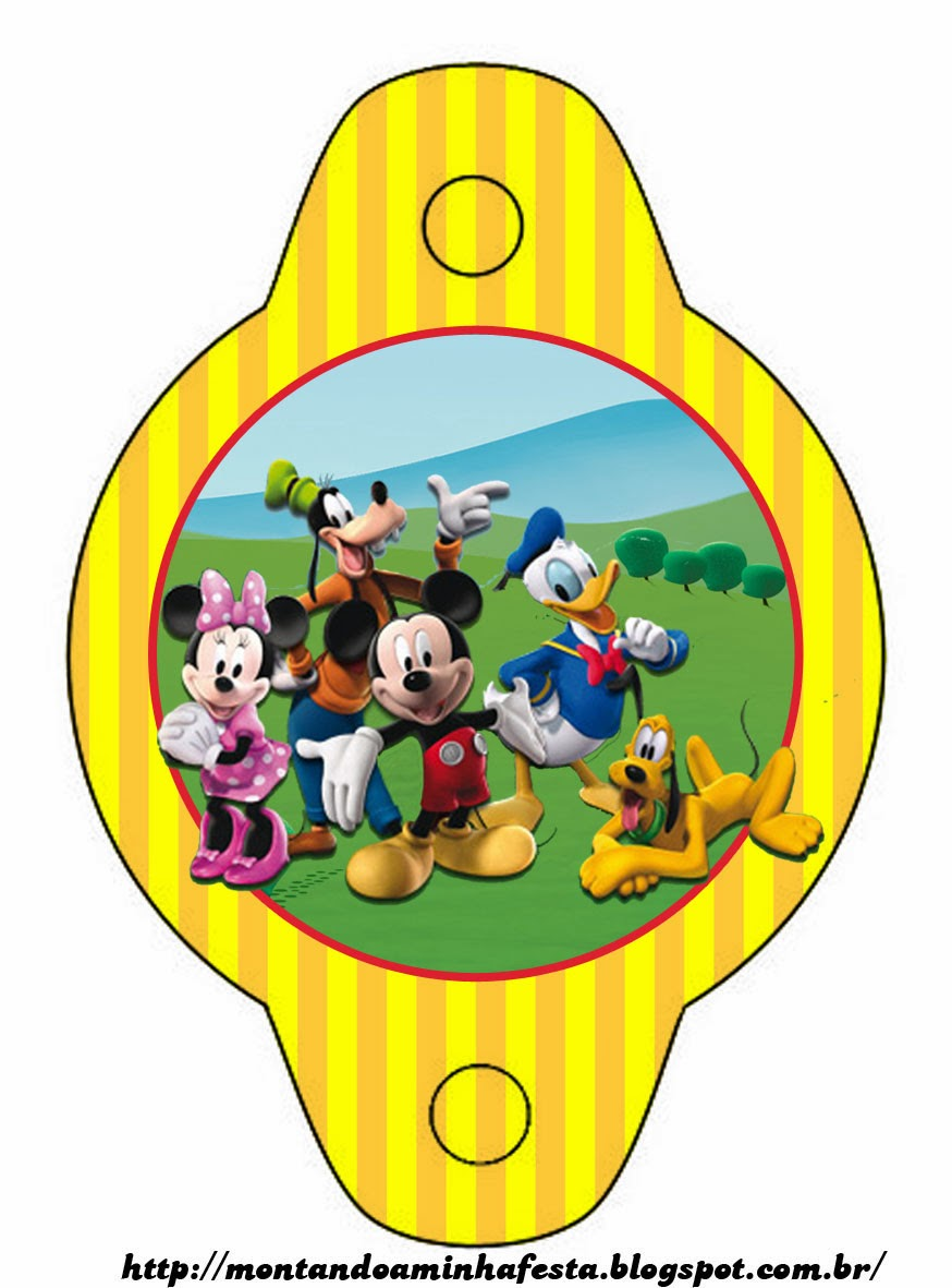 mickey clubhouse invitations and party printables is it mickey clubhouse invitations and party printables