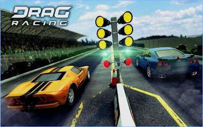 Game balapan android gratis terbaik drag racing