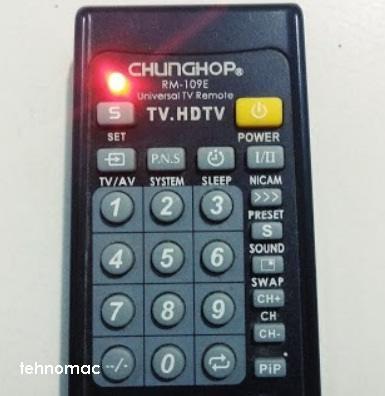daftar kode remote tv polytron dan menkoneksikannya tehnomac