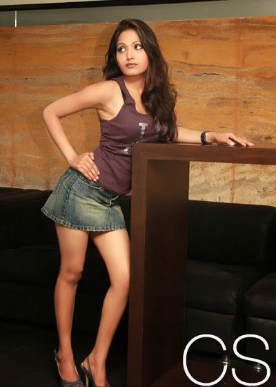 Nepali Singer Indira Joshi