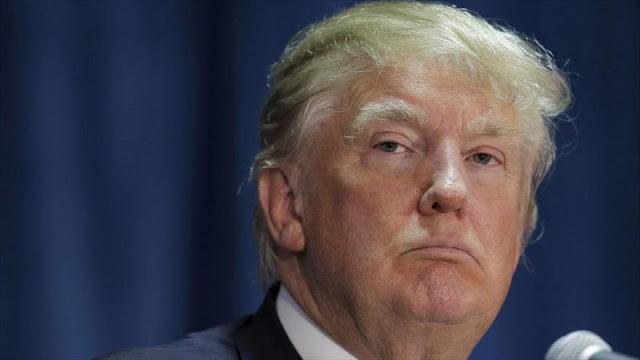 Denuncian a Trump por fraude fiscal en México
