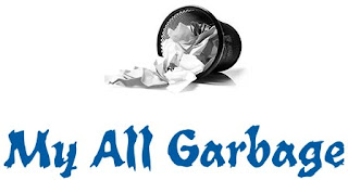 My All Garbage Logo