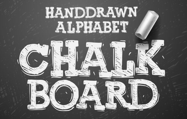 hand_drawn_alphabet_vector