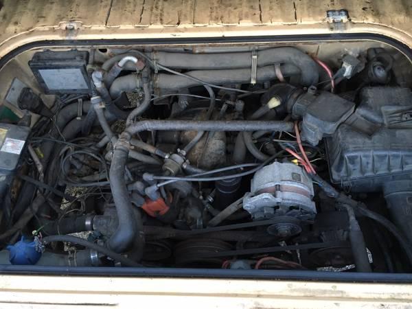 1985 Volkswagen Vanagon High Top Camper  Buy Classic Volks