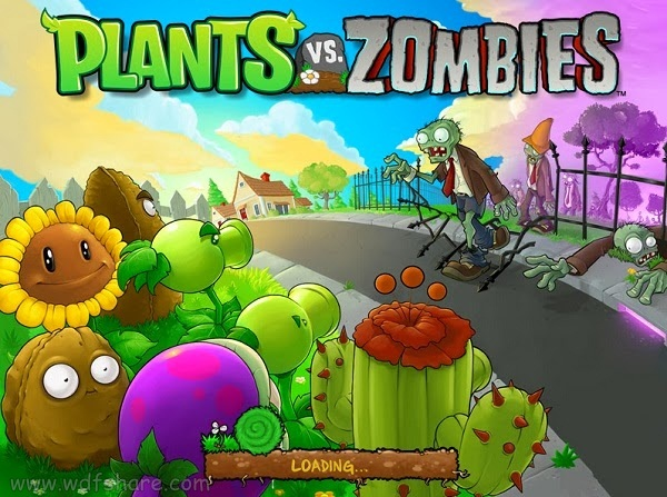 Plants vs Zombies Zombatar for pc windows