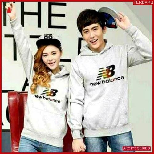 AKC173S44 Sweater Couple NB Anak 173S44 Pasangan Misty BMGShop