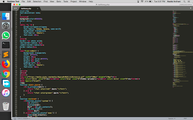 Download Sublime Text Build 3143 For Mac