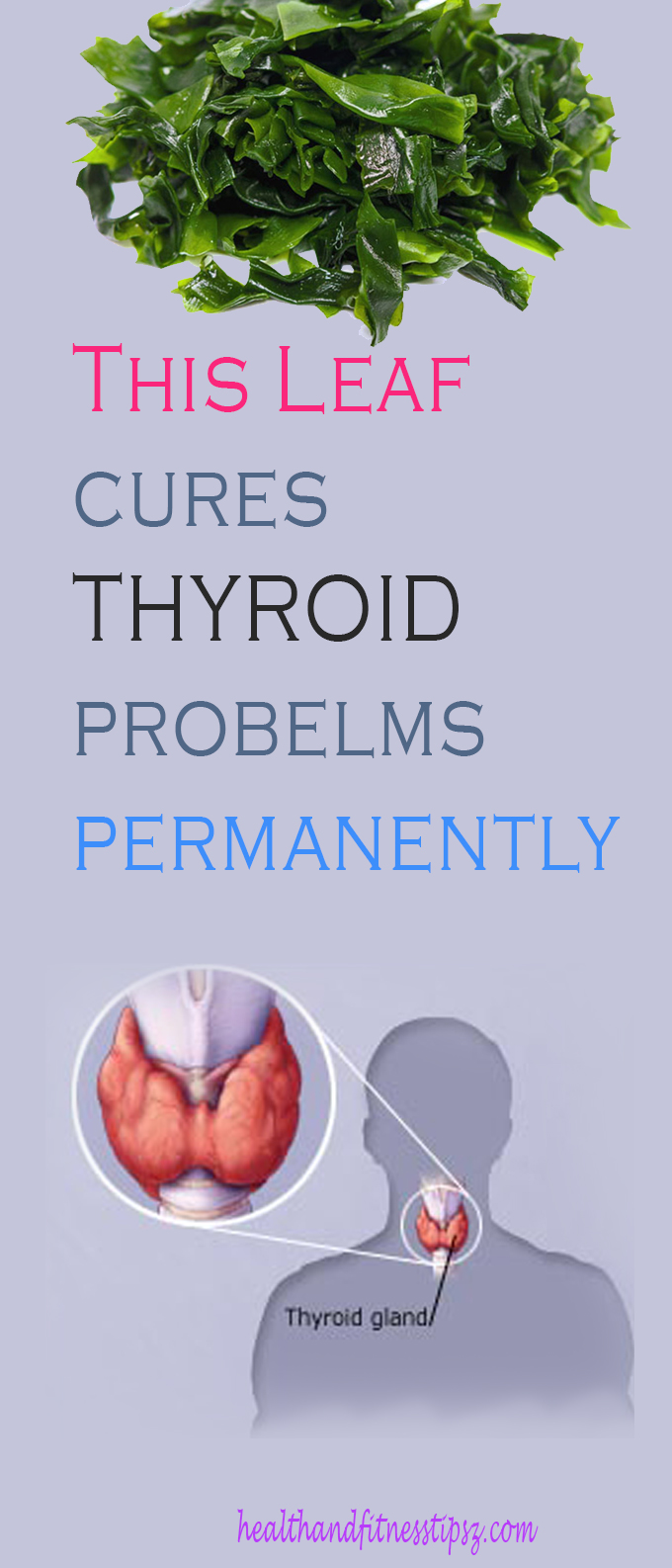 5 best home remedies for thyroid problems