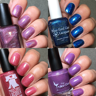 Addicted to Holos, February 2016