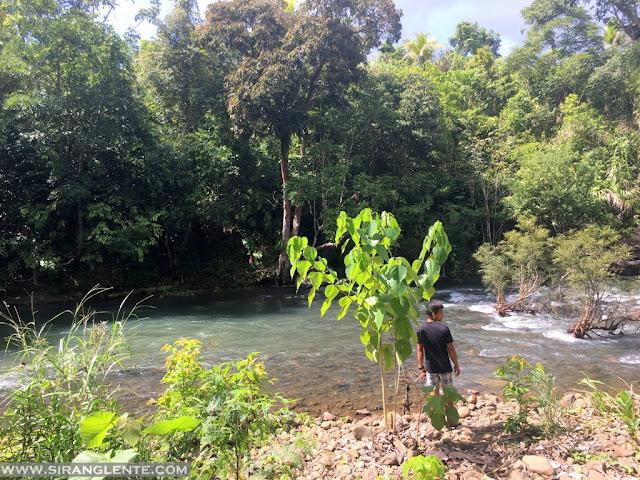 Tourist spots in Samar