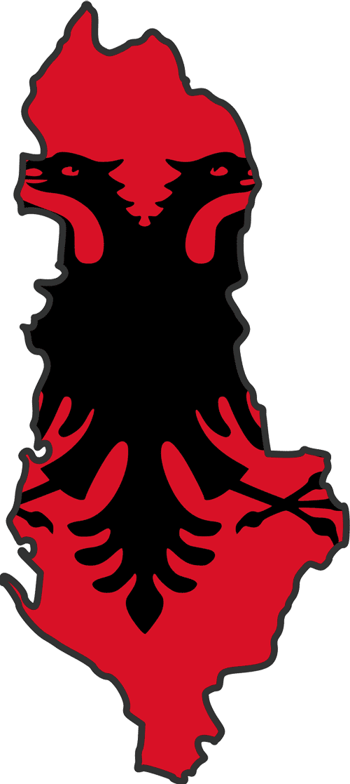 Albania Flag Meaning