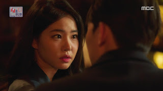Sinopsis I'm Not a Robot Episode 16