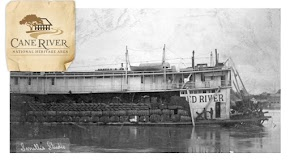 Cane River to host historical look at steamboats on the Red River in the 19th century