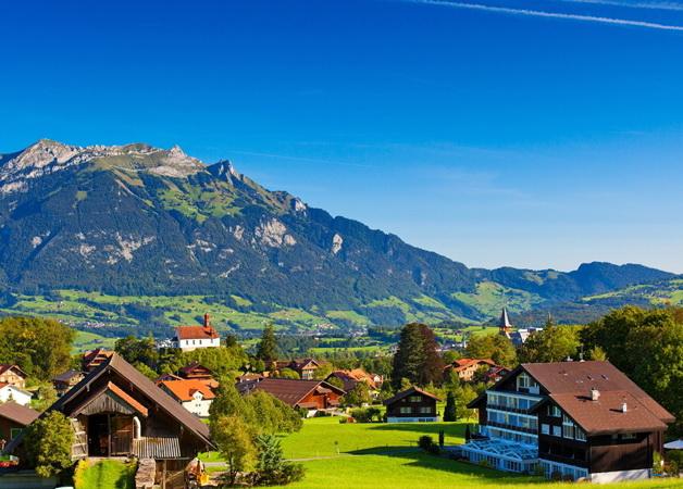 Prasetyo Wijaya Rahasia Negara Swiss Menjadi Negara Maju