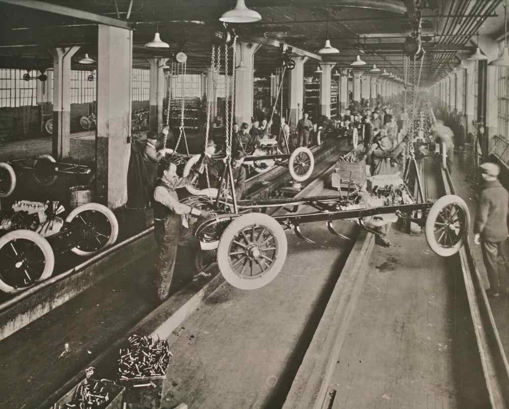 Pre War Cars Oklahoma City For Sale