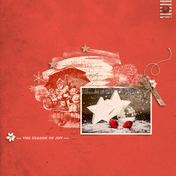 the season of joy • sro 2017 • oawa • cozy christmas