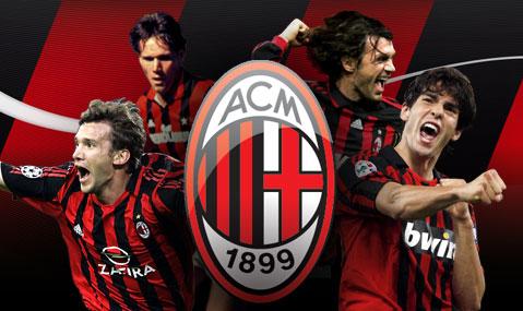 AC Milan wallpapers | AC Milan football pictures | AC ...