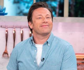 Chef Jamie Oliver Restaurants