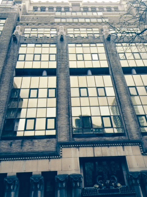 The Pythian | 135 West 70th Street | Upper West Side