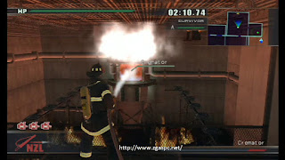 Download Game FireFighter FD 18 PCSX2 ISO For PC Full Version ZGASPC