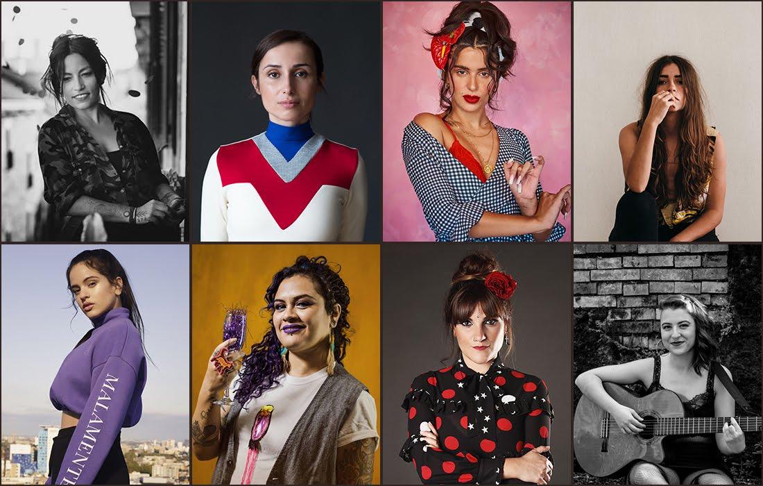 Punto de lu, música feminista