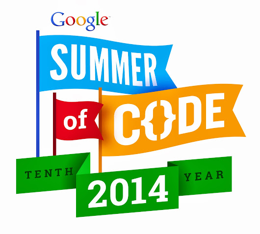 Google Code-in 2013 and Google Summer of Code 2014 are on