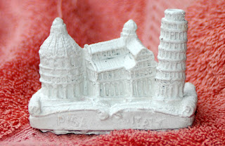 ComposiMold Plaster of Paris Casting