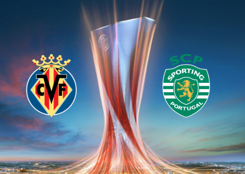 Villarreal vs Sporting CP - Highlights 21 February 2019