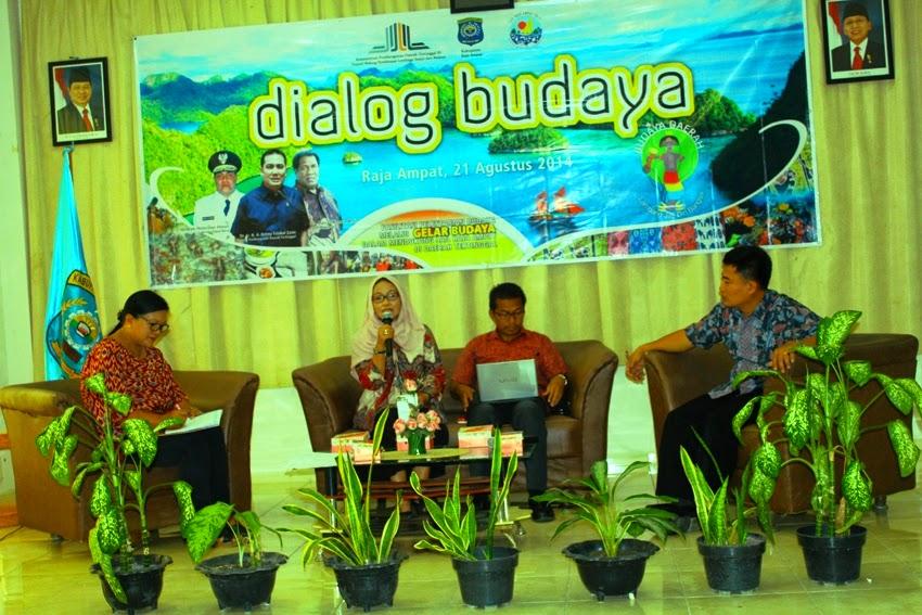 Travelplusindonesia Lomba Tari Dan Dialog Budaya Sukses Semarakkan