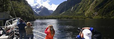 Milford-Sound,Fiordland