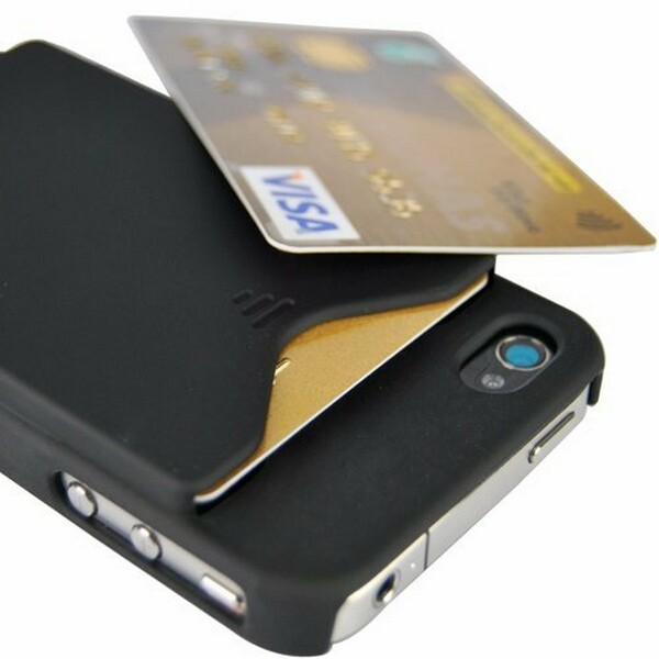 iPhone Credit Card Cases