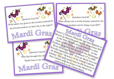 https://www.teacherspayteachers.com/Product/Mardi-Gras-New-Orleans-Scavenger-Hunt-Task-Cards-or-Walking-Tour-Activity-1038319?aref=po1lqzkj