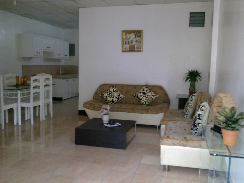 Apartment For Rent 2 Br Fully Furnished Malvar Davao City Philippines