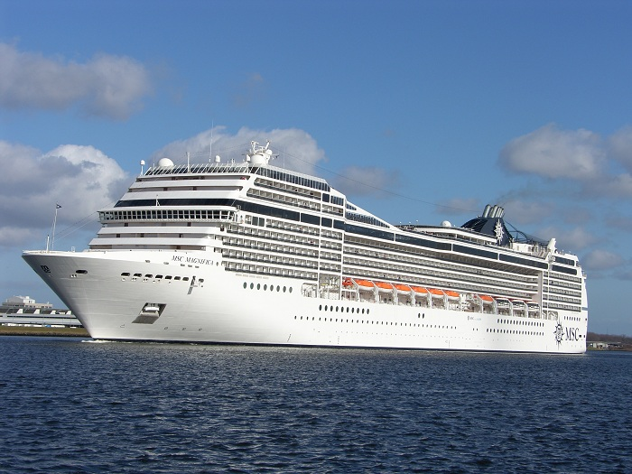 MSC Cruises Follows Crystal and Suspends Calls in Turkey