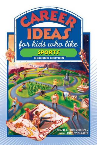 Career Ideas for Kids Who Like Sports PDF