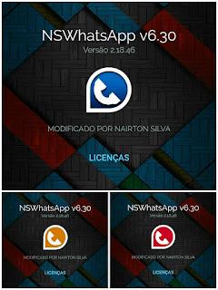 NSWhatsApp v6.30 WhatsAppMods.in