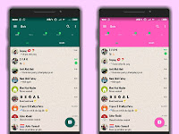 Kumpulan BBM Mod WhatsApp Apk 3.3.7.97 Clone Terbaru [WA]