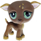 Littlest Pet Shop Multi Pack Greyhound (#1216) Pet