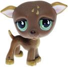 Littlest Pet Shop Multi Pack Greyhound (#1216) Pet