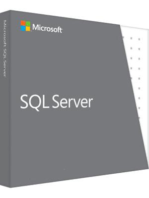 Microsoft SQL Server 2016 SP1 Box Imagen