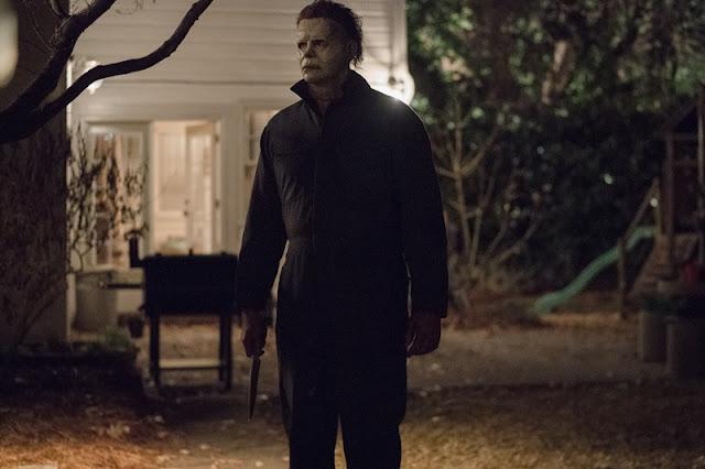Halloween (2018) – Recenze