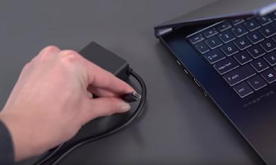 MSI PS63 Modern - 15.6-inch Laptop