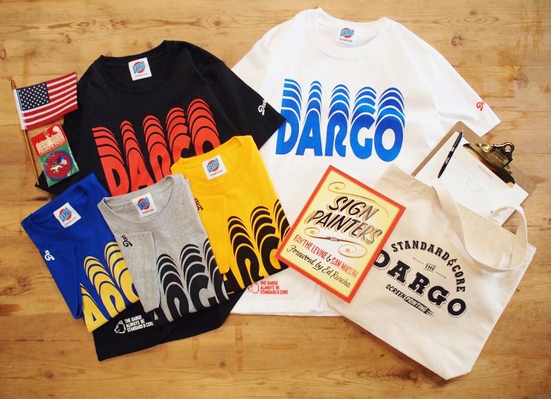 """【新作 """"Moving Logo"""" T-shirtが完成。なんと計5カラー展開です。】"""
