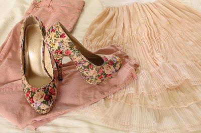 ideas de Zapatos de Fiesta Mujer