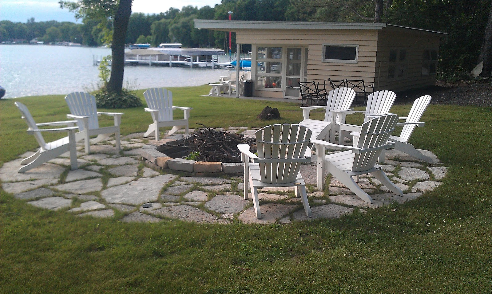 Grading, Landscaping, Paver Patios, Retaining Walls and ...